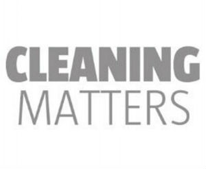 Washare featured in Cleaning Matters publication